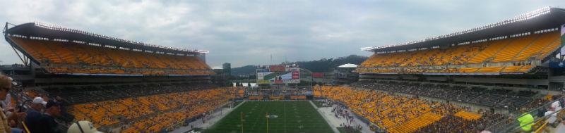 Pitt Panorama
