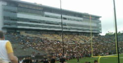 Purdue vs Eastern Kentucky Ross Ade Stadium
