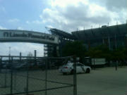 Temple - The Linc