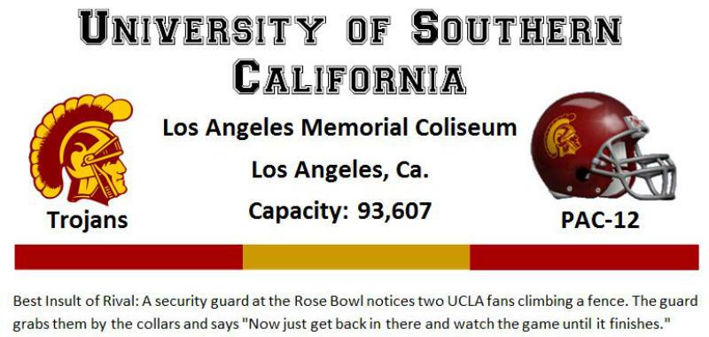 USC Banner