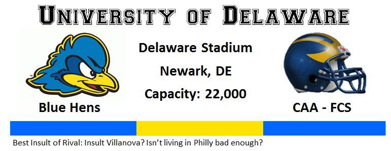 Delaware Banner
