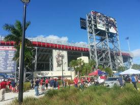 FAU stadium 2013