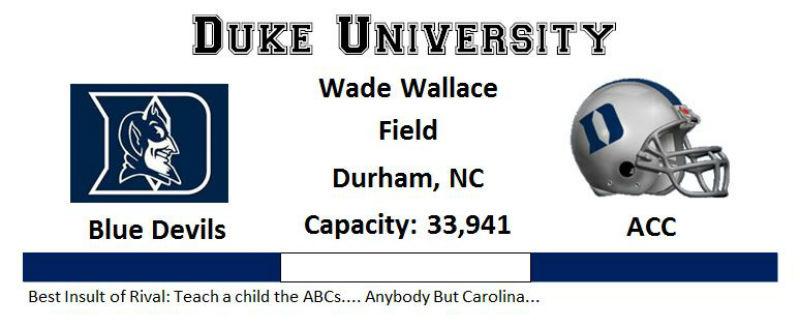 Duke Banner