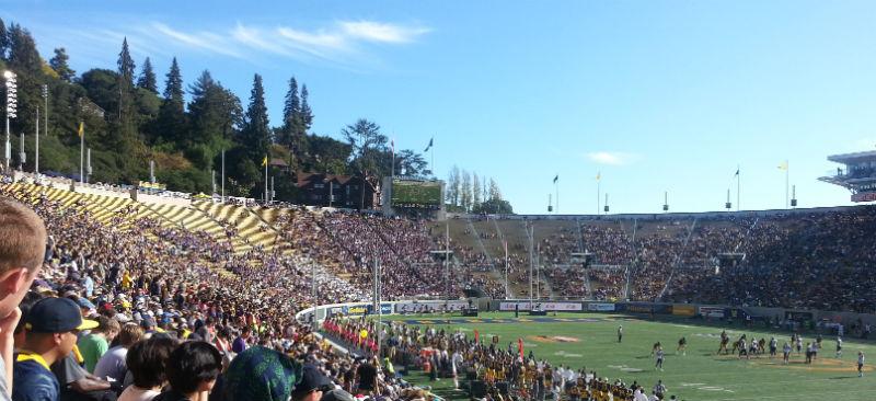 Cal Stadium Alt view