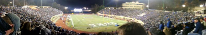 Duke Panorama Resized