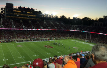 stanford game final