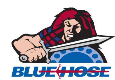 bluehose