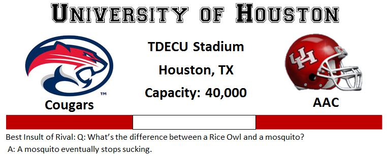 UofH Banner