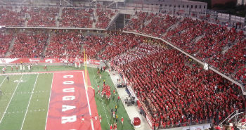 UofH student section final
