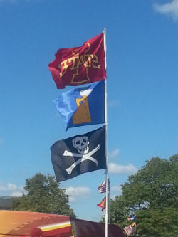 ISU Flags web