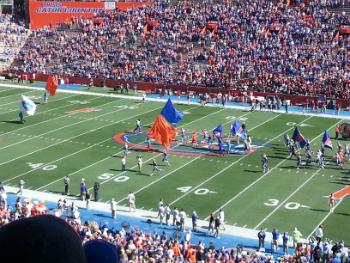 Florida field entry web