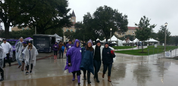 TCU Wet Fans Web